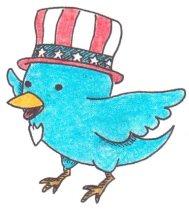 twitter politics